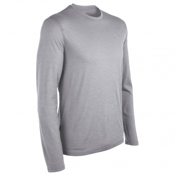 Icebreaker - Tech T Lite LS - Long-sleeve