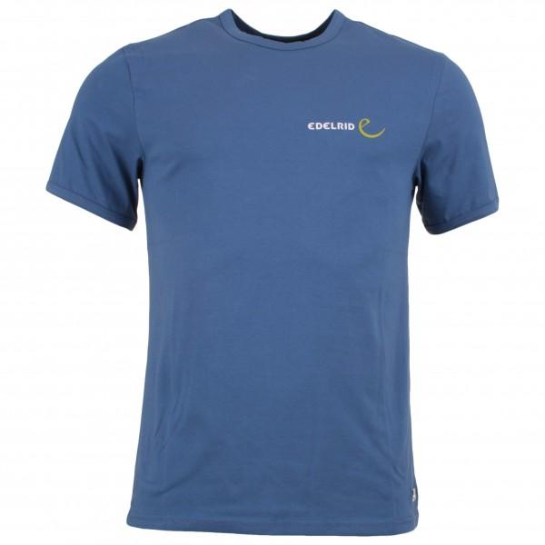 Edelrid - Gearleader T - Camiseta de manga corta