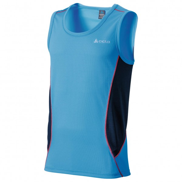 Odlo - Singlet Crew Neck Chip - Tank-topit