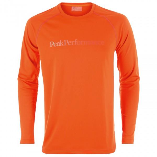 Peak Performance - Gallos LS - Running shirt