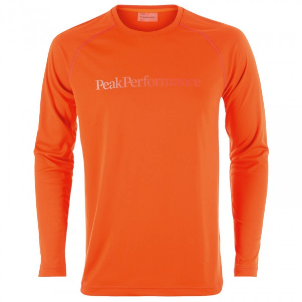 Peak Performance - Gallos LS - T-shirt de running