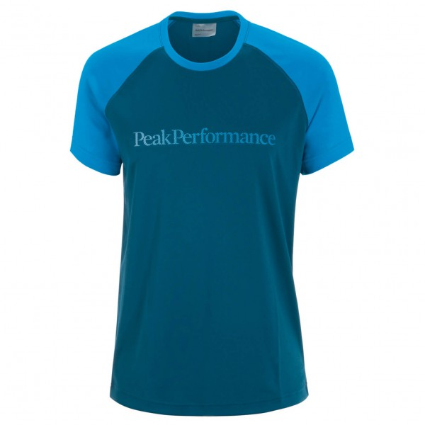 Peak Performance - Gallos SS - Running shirt