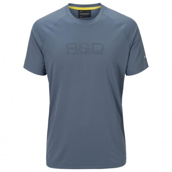 Peak Performance - R&D Tee - T-paidat