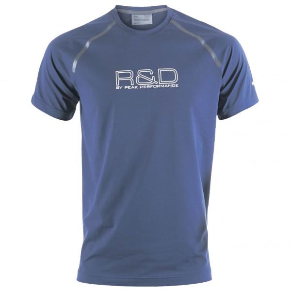 Peak Performance - R&D Tee - T-shirt