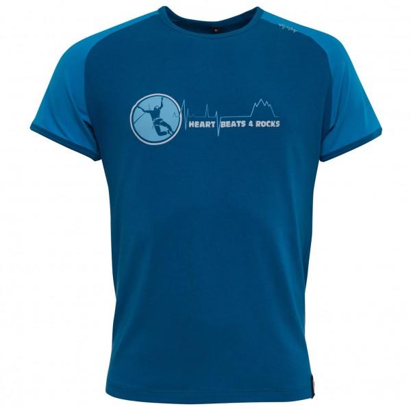 Chillaz - T-Shirt Heart Beats