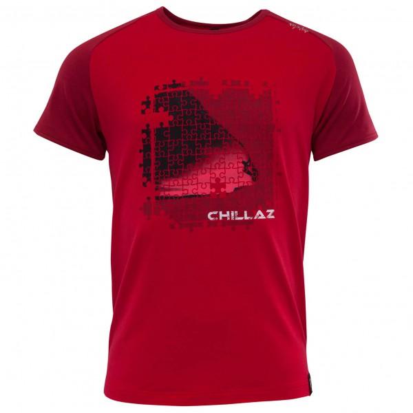 Chillaz - T-Shirt Puzzle