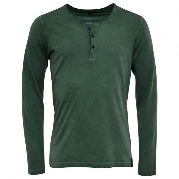 Chillaz - LS-Shirt Winter Is Gone - Long-sleeve