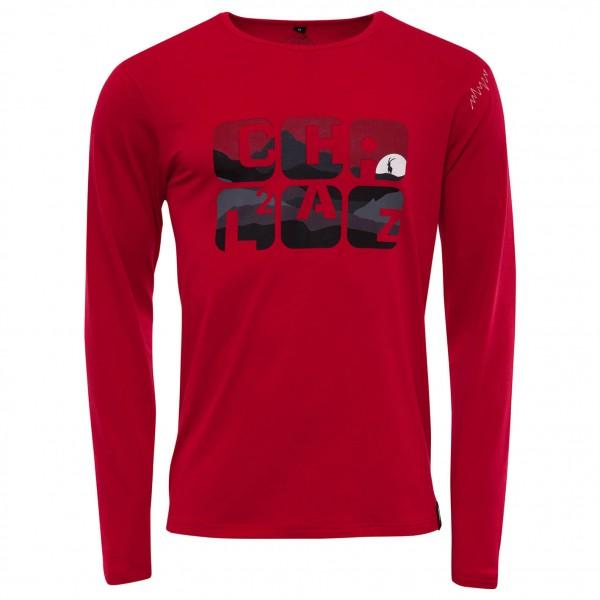 Chillaz - LS-Shirt Bloc - Long-sleeve