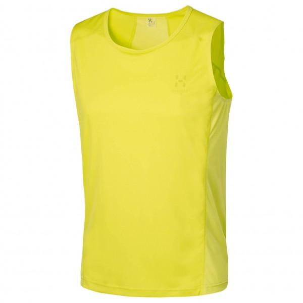 Haglöfs - Puls II Tank - T-shirt de running