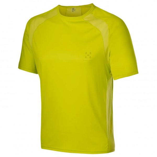 Haglöfs - Puls II Tee - Joggingshirt