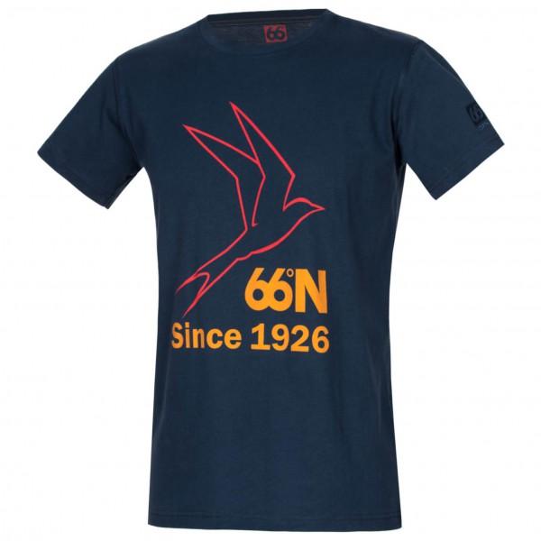 66 North - Logn T-Shirt Krian - T-Shirt