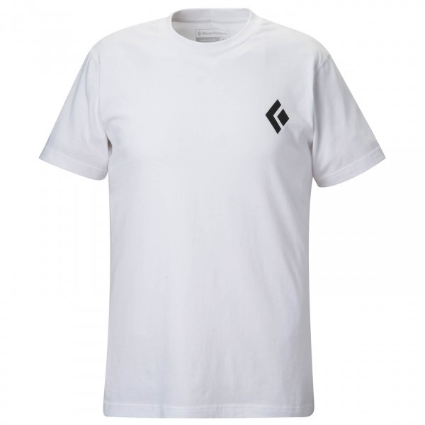 Black Diamond - SS BD Yosemite Tee - T-shirt