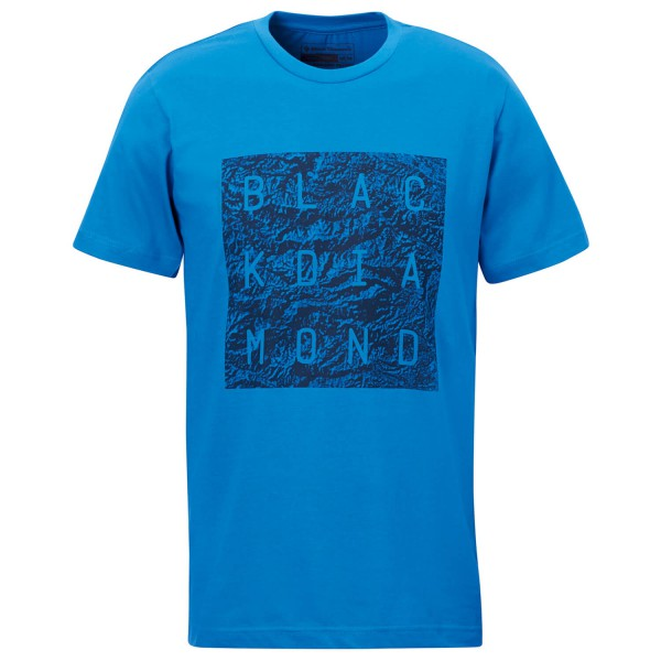 Black Diamond - SS Reconnaissance Tee - T-shirt