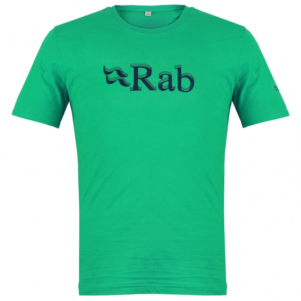 Rab - Stacked Tee - T-Shirt