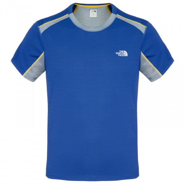 The North Face - GTD SS - Running shirt