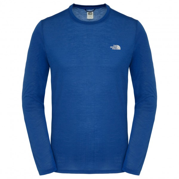 The North Face - Reaxion Crew LS - Running shirt
