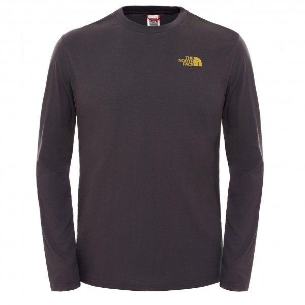 The North Face - LS Easy Tee - Long-sleeve