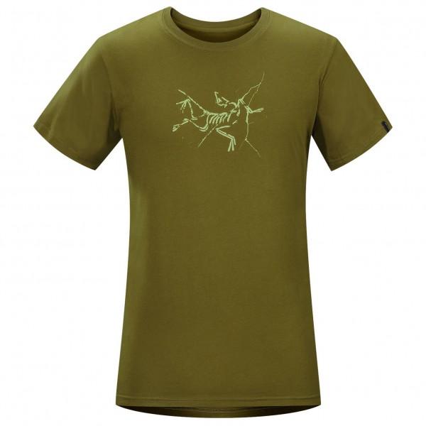 Arc'teryx - Fracture T-Shirt SS - T-paidat