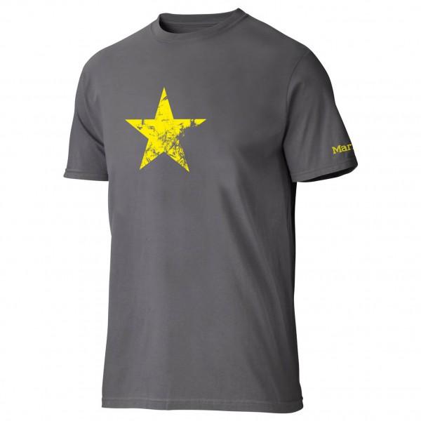 Marmot - Star T SS - T-paidat