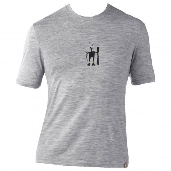 Smartwool - Lil Guy Logo Tee - T-shirt