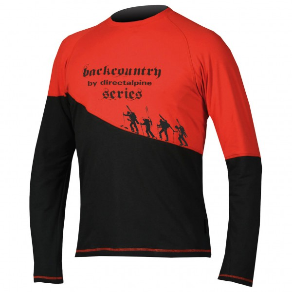 Directalpine - Bcs Shirt - Longsleeve
