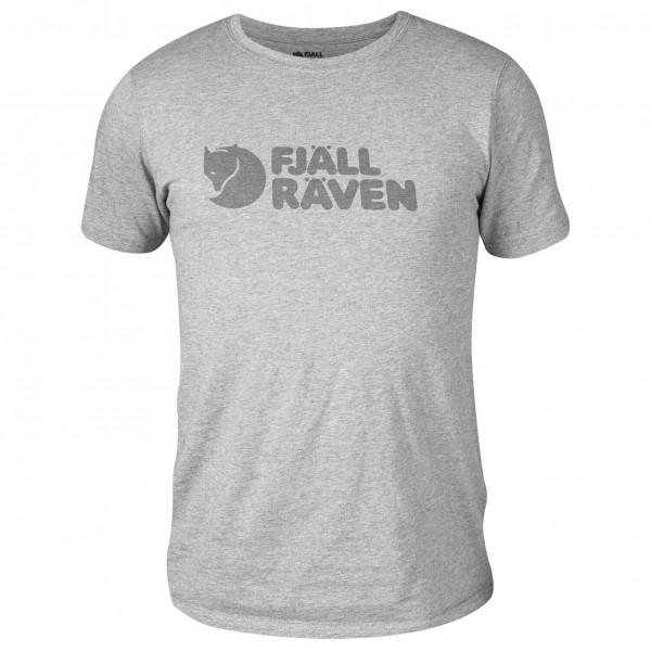 Fjällräven - Logo T-Shirt - T-Shirt