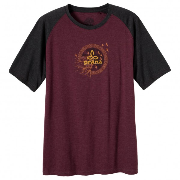 Prana - Cliff - T-shirt