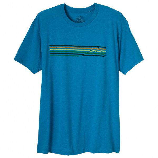 Prana - Mountain - T-shirt