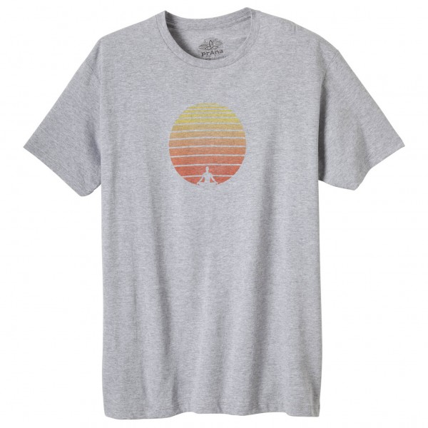 Prana - Zen Heather - T-paidat