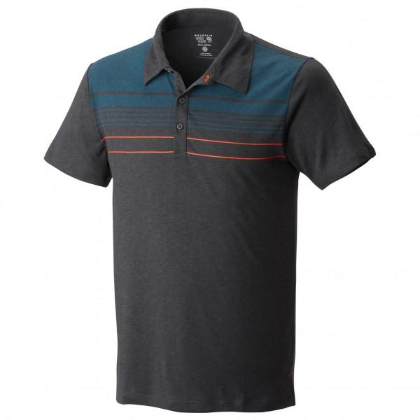 Mountain Hardwear - Frequentor S/S Stripe Polo