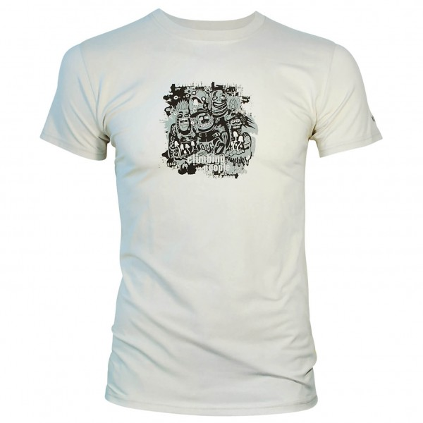 Nihil - Tee Grazy People - T-shirt