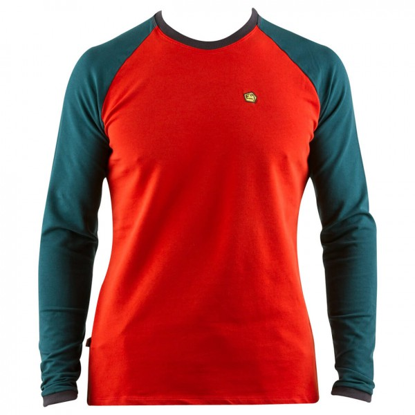 E9 - Double 4/4 - Long-sleeve