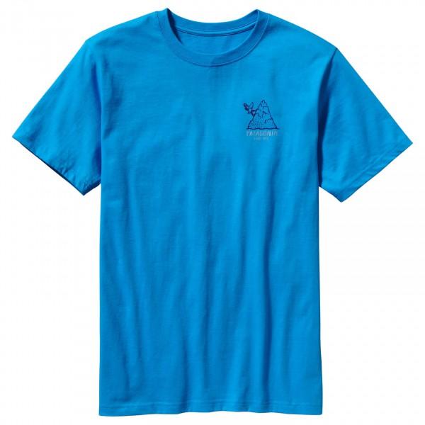Patagonia - Alpine Surfer T-Shirt - T-paidat