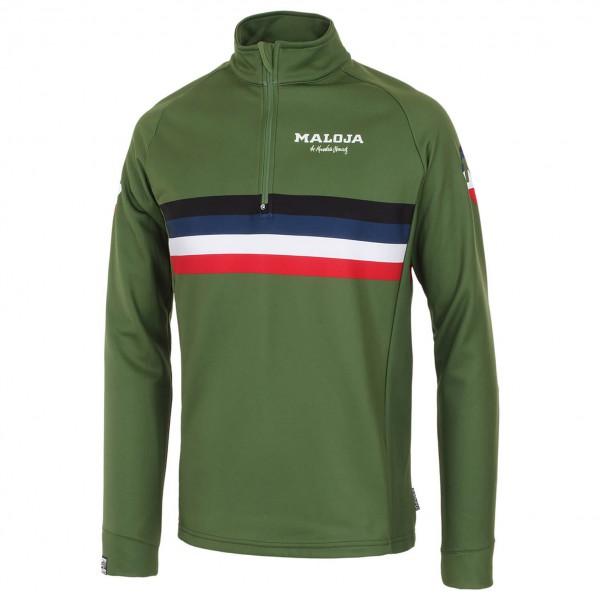 Maloja - NasemM.Shirt - Long-sleeve