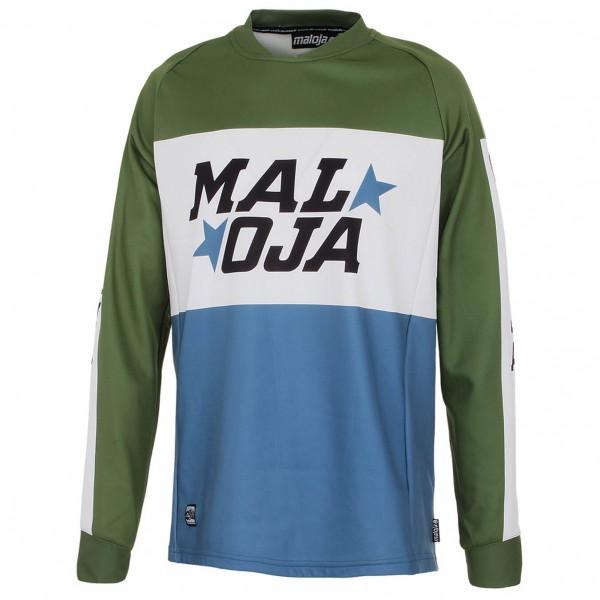 Maloja - IleiM. - Long-sleeve