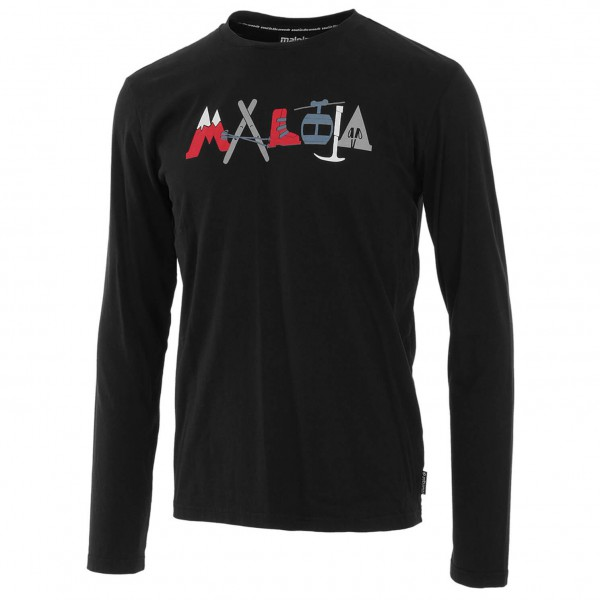 Maloja - RayanM. - Long-sleeve