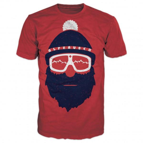 Alprausch - Rolf Alpötzi - T-shirt