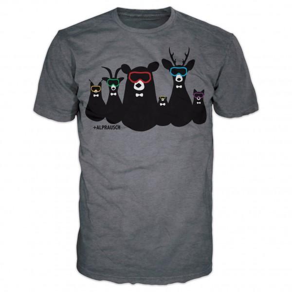 Alprausch - Rolf Wilditier - T-shirt