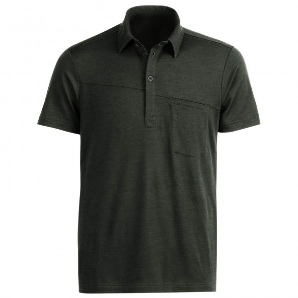 Black Diamond - Deployment Polo - Poloshirt