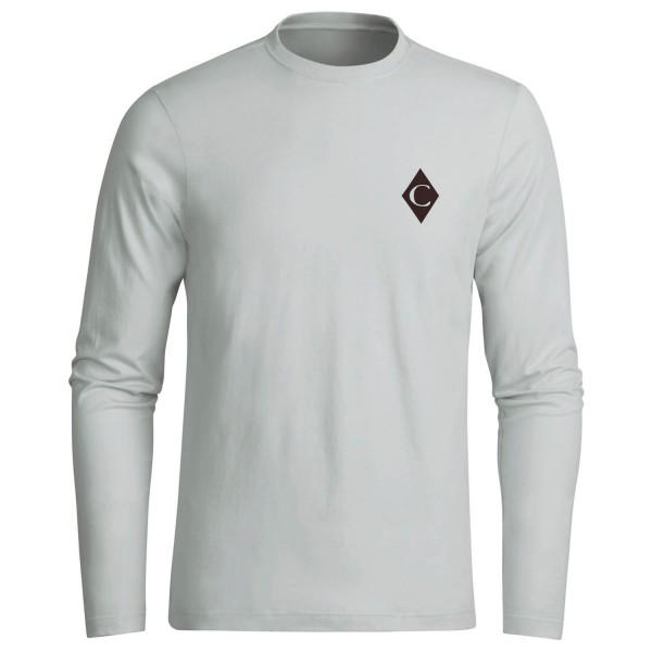 Black Diamond - Diamond C LS Tee - Long-sleeve