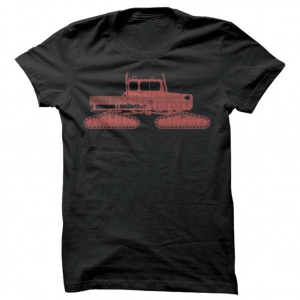Spacecraft - Snowcat Tee - T-Shirt