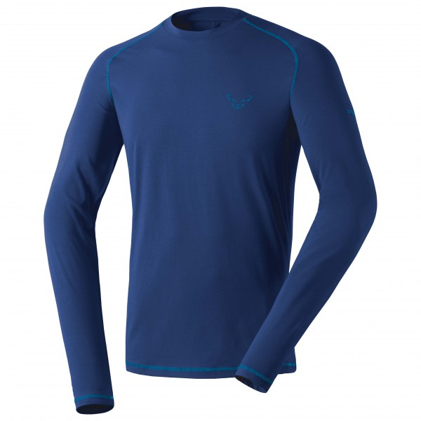 Dynafit - Broad Peak Co LS Tee - Long-sleeve