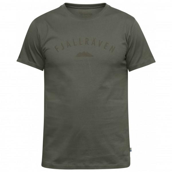 Fjällräven - Trekking Equipment T-Shirt - T-skjorte