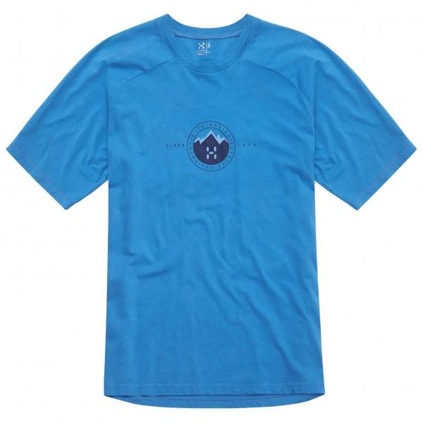 Haglöfs - Apex Tee - T-Shirt
