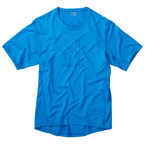 Haglöfs - Intense Logo Tee - Joggingshirt