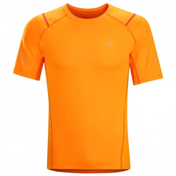 Arc'teryx - Accelerator Crew SS - Running shirt