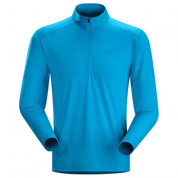 Arc'teryx - Ether Zip Neck LS - Manches longues