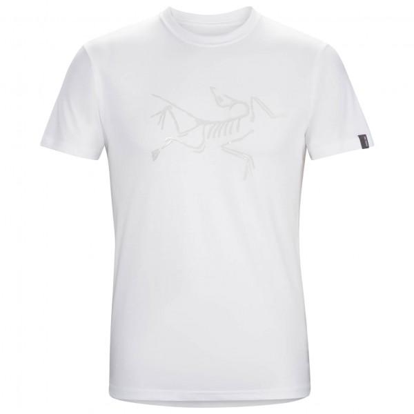 Arc'teryx - Archaeopteryx SS T-Shirt - T-paidat
