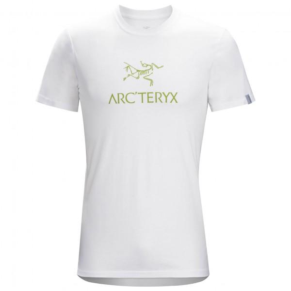 Arc'teryx - Arc'word SS T-Shirt - T-Shirt