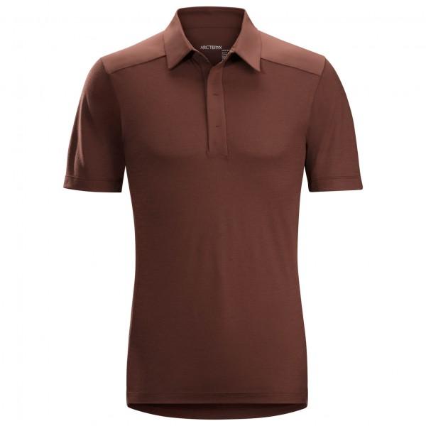Arc'teryx - A2B Polo Shirt - Poolo-paita
